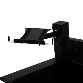 HUMPTER LAPTOP STAND PRO BLACK