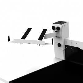 HUMPTER LAPTOP STAND PRO WHITE