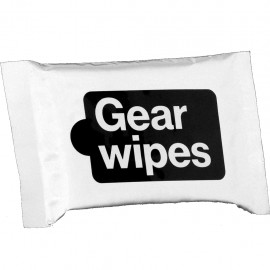 AM CLEAN SOUND GEAR WIPES